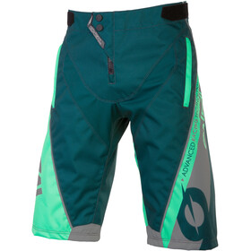 O'Neal Element FR Hybridi-shortsit Miehet, green/mint